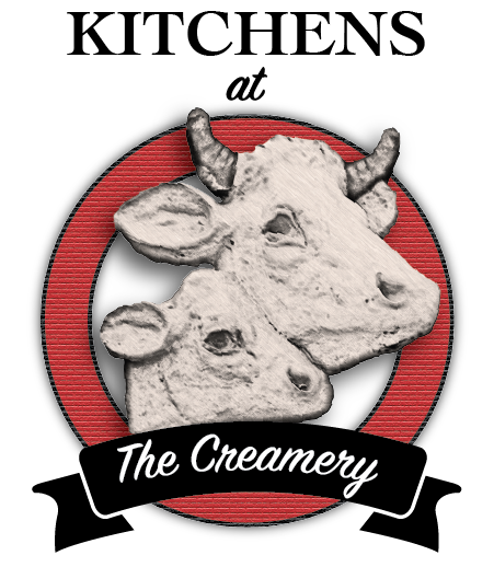 Kitchens at the Creamery Logo